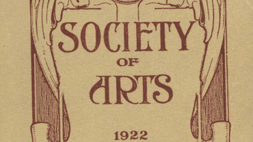 CSA Catalogue 1922
