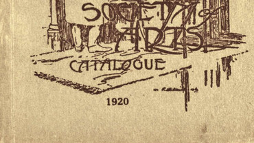 CSA catalogue 1920