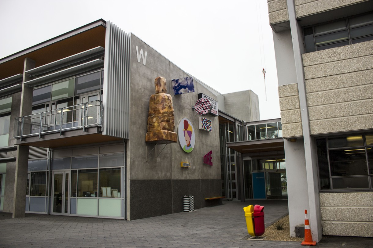 King for a Day: Crown | Christchurch Art Gallery Te Puna o