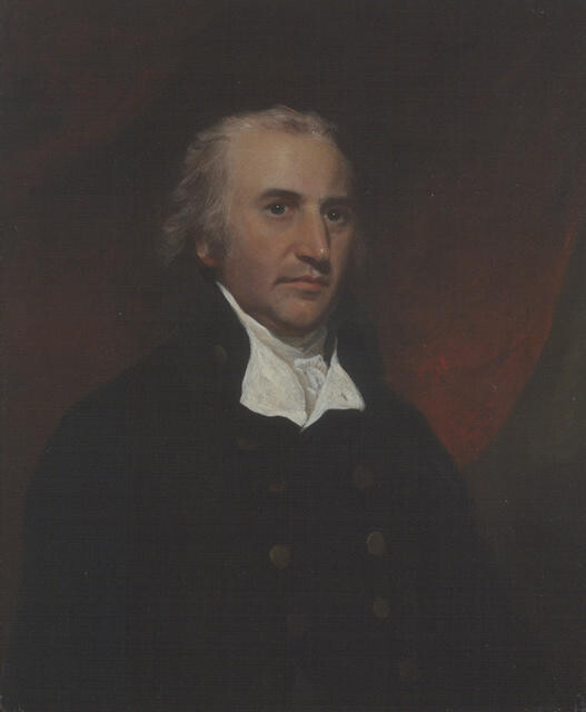 Portrait of Mr Drake, 1795
