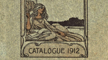 CSA Catalogue 1912