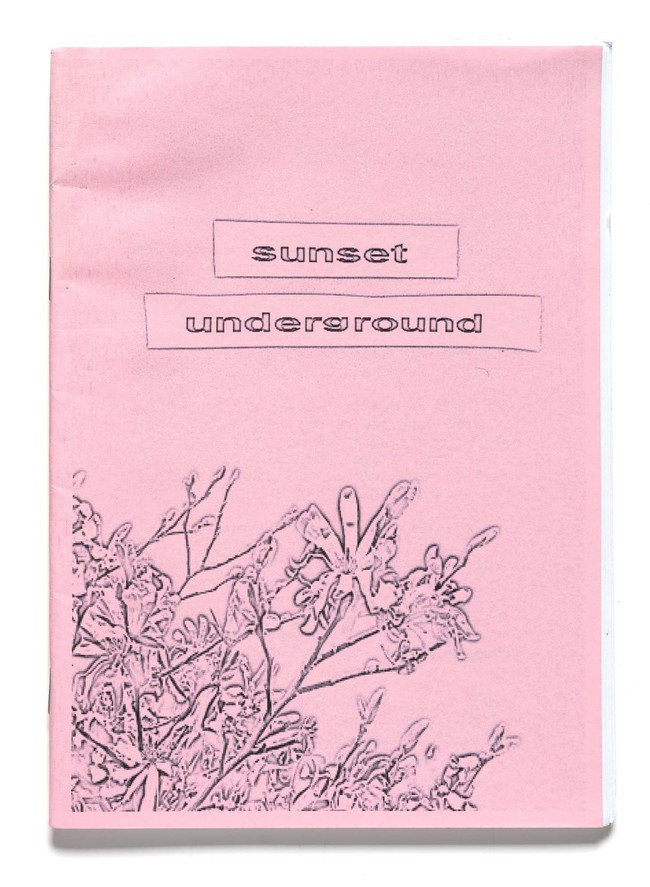 Author not credited, Sunset Underground #1, Plimmerton