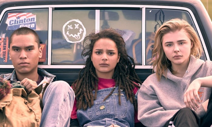 Queer Film Festival: The Miseducation of Cameron Post