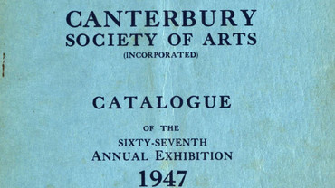CSA catalogue 1947