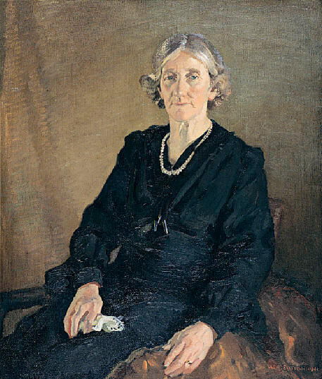 Mrs John Sutton