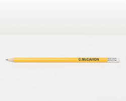 The Hand of God: C. McCahon Pencil