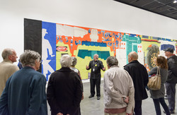 Introduction to the Gallery Tour