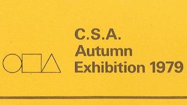 CSA catalogue 1979