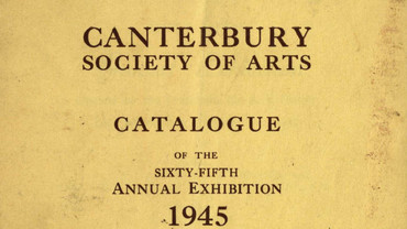 CSA catalogue 1945