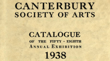 CSA catalogue 1938