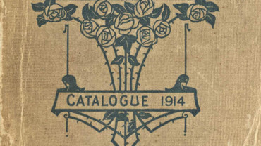 CSA Catalogue 1914