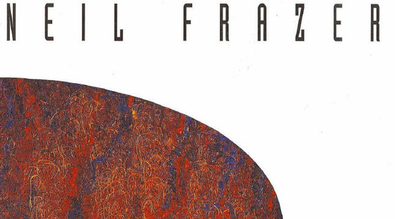 Neil Frazer: Stretched to the Limit