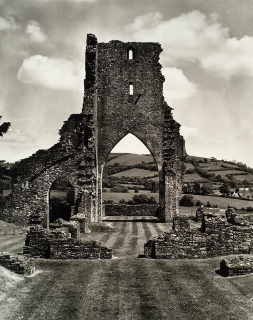 Talley Abbey, Carmarthenshire