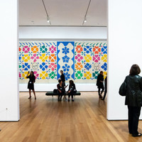 Exhibition on Screen: Matisse