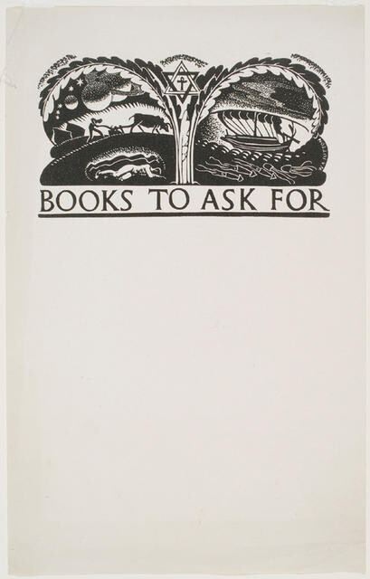 Books To Ask For