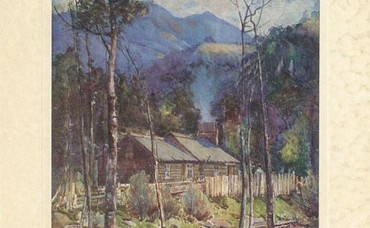 New Zealand art: a centennial exhibition