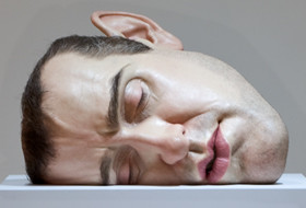 Richard Wolfe lecture - Confronting Portraiture: Face to face with Ron Mueck
