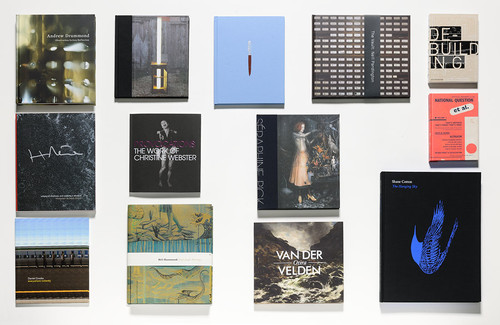 25% off all Gallery Publications