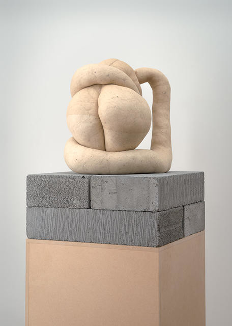 NUD CYCLADIC 1 by Sarah Lucas