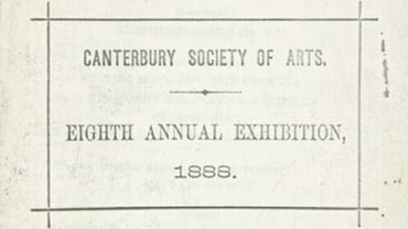 CSA Catalogue 1888