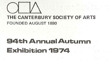 CSA catalogue 1974