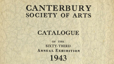 CSA catalogue 1943