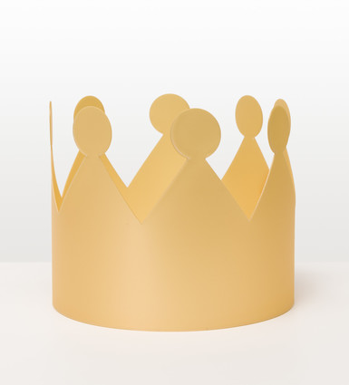 King for a Day: Crown