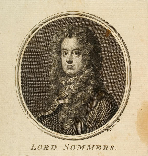 Lord Sommers