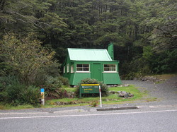 Otira: It's a state of mind