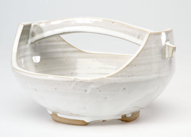 Bowl (With Handle)