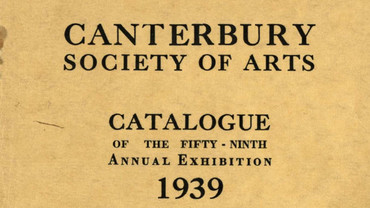 CSA catalogue 1939