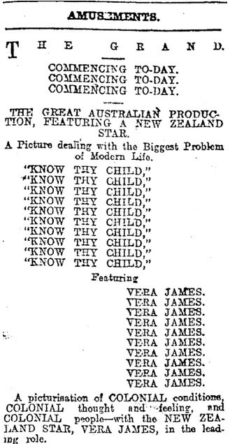 Press, Volume LIX, Issue 17893, 13 October 1923, Page 1