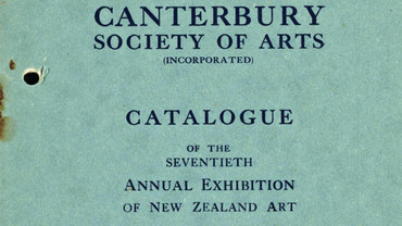 CSA catalogue 1950