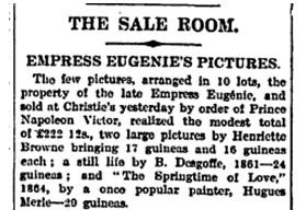 The Times, Saturday 28 January 1922, page 8