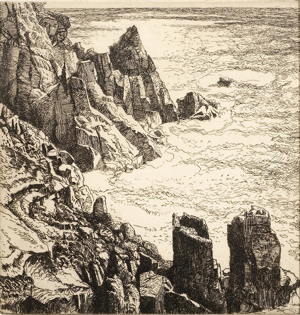 Landsend (The Cove)