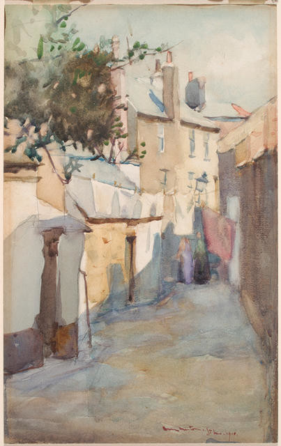 Back Street, St Ives