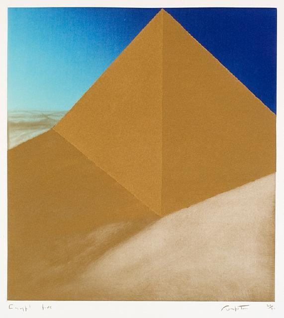 Egypt V five