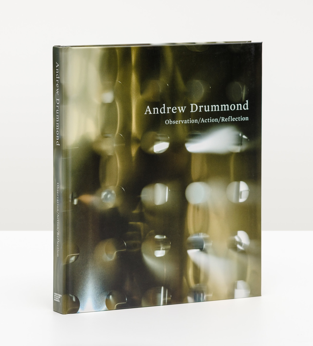 Andrew Drummond: Observation / Action / Reflection