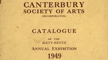 CSA catalogue 1949
