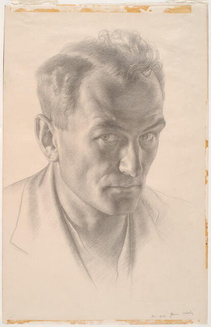 Self Portrait - 1933