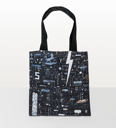 Underworld 2: Tote Bag