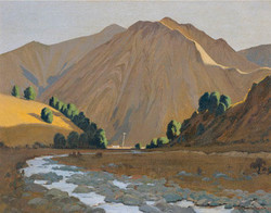 Sunset, Craigieburn