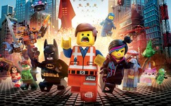School Holiday Film: The LEGO Movie