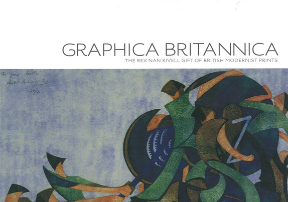 Graphica Britannica