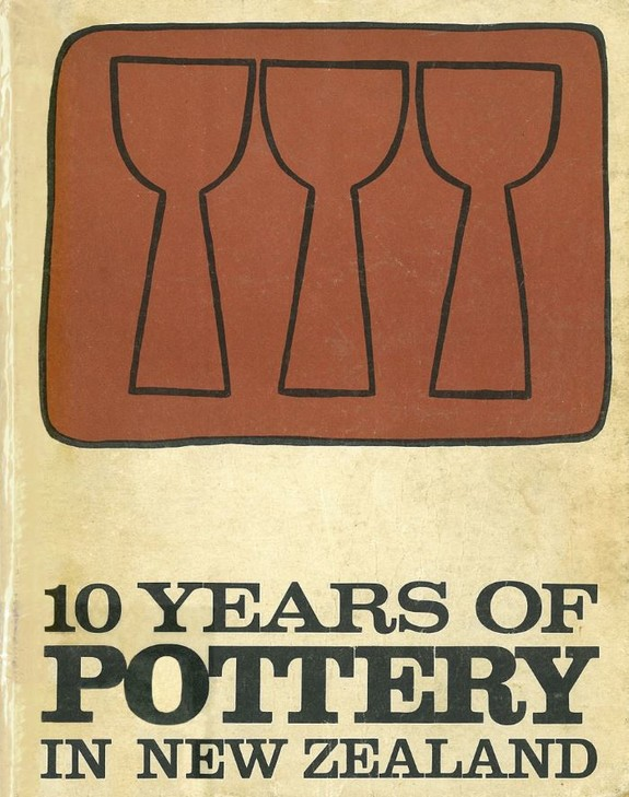 Ten years of pottery in New Zealand