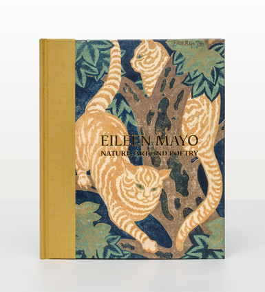 Eileen Mayo: Art, Nature and Poetry