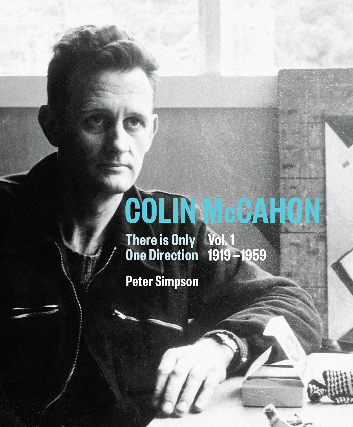 Colin McCahon: One Direction, Many Mansions