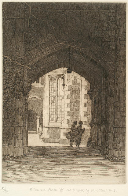 Untitled (Archway)
