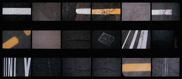 Road Markings I