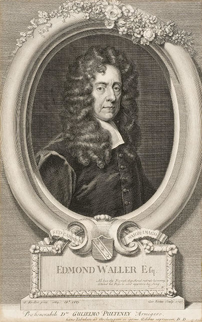 Edmund Waller, Esq.